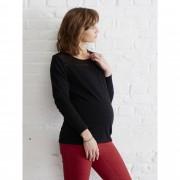 Vertbaudet Schwangerschaftsshirt mit Spitze