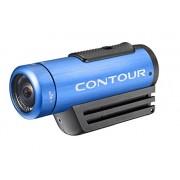 Contour Roam2 - Cámara de vídeo para casco azul azul Talla