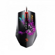 RATO GAMING BLOODY A60 – METAL FEET- MICRO SWITCH-NEW