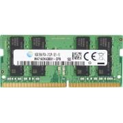 HP 8GB SODIMM DDR4 DIMM-geheugen