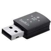 Belkin Single Band Wifi USB Adapter - Black (F9l1005-tg)