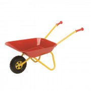 Rolly toys carriola metallo rosso