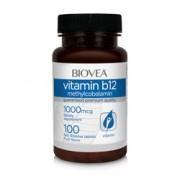 VITAMIN B12 (Methylcobalamin) 1000mcg 100 Fast Dissolve Tablets
