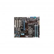 Tarjeta Madre ASUS P9D-V Atx, Chipset Intel C224, DDR3, SATA II, SATA III