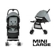 Brevi Carucior sport Mini Large 0m+ Gri 450