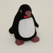 Caixa de Pinguim