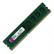 Kingston Technology Kingston KVR1333D3N9/4G Mémoire DIMM 1333 4 Go KVR + CL9
