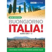 Buongiorno Italia! by Joseph Cremona