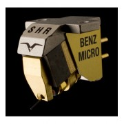 Benz SHR Gullwing Phono Cartridge