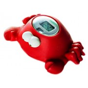 Medifit MD - 614 Digital Water Thermometer and Bath Toy-Crab