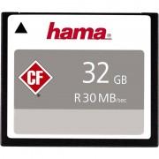 Hama Speicherkarte CompactFlash 32 GB