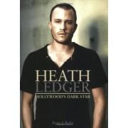 Heath Ledger by Brian J. Robb