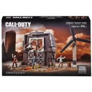 Mega Bloks Call of Duty Zombie Tranzit Farm Playset