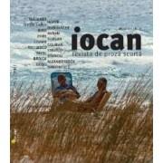 Iocan - Revista de proza scurta anul 1 nr.3