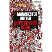 Manchester United Supporter's Book by John White