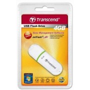 Memorie USB Transcend Stick USB JETFLASH V330 TS4GJF330