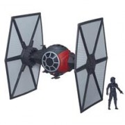 Jucarie Star Wars The Force Awakens Vehicle First Order Special Forces TIE Fighter