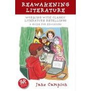 Reawakening Literature by Jane Campion