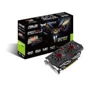 STRIX GTX960-DC2OC-2GD5 2 Go Dual DVI/HDMI/DisplayPort - PCI Express (NVIDIA GeForce avec CUDA GTX 960)