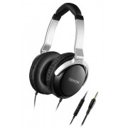 Denon AH-D510R Mobile Elite Over-Ear Headphones with 3 Button Remote and Mic