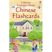 Everyday Words Flashcards: Chinese by Kirsteen Rogers