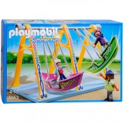Summer Fun - Schommelboot