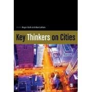 Key Thinkers on Cities by Regan Koch