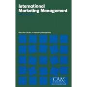International Marketing Management by James M. Livingstone