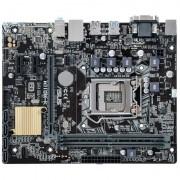 Placa de baza Asus H110M-K Intel LGA1151 mATX
