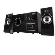 SUBWOOFER 2.1 + FM DIGITAL INTEX IT2475 BEATS KOM0004