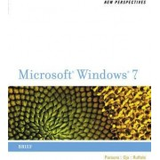 New Perspectives on Microsoft Windows 7, Brief by June Jamrich Parsons