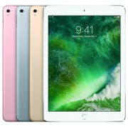 iPad Pro 9.7' Wi-Fi 128GB - Rose Gold