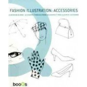 Fashion Illustration: Accessories by Chidy Wayne