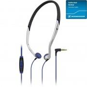 Casca handsfree PX 685i, Over-Ear, Negru/Argintiu