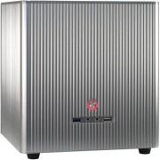 Carcasa Inter-Tech E-M3 Silver