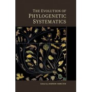 The Evolution of Phylogenetic Systematics by Andrew D. Hamilton