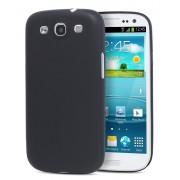 Husa protectie spate Vetter Smart Case Air Tough pentru Samsung Galaxy S3 i9300 - Black