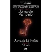 Azilul, Jurnalele lui Stefan, Vol. 5 - Editie de buzunar