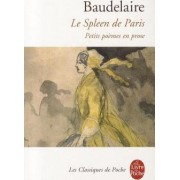 Le Spleen De Paris by Charles Baudelaire