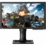 Monitor LED 24 BenQ Zowie XL2411 Full HD 1ms 144Hz Negru Bonus Hanorac BenQ Gri