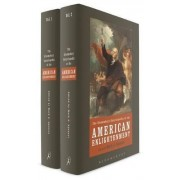 The Bloomsbury Encyclopedia of the American Enlightenment by Mark G. Spencer