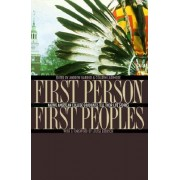 First Person, First Peoples by Andrew Garrod