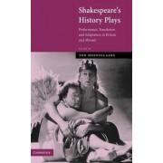 Shakespeare's History Plays by Ton Hoenselaars