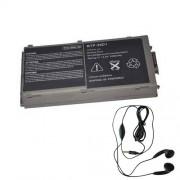 Amsahr 39D1 -03 8 Cell 4400 mAh batteria di ricambio per Acer TravelMate 39D1, 91, 42S28, 001 BTP-39D1