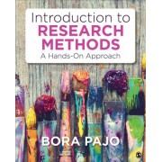 Introduction to Research Methods by Bora Pajo