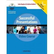Successful Presentations: DVD and Student's Book Pack by John Hughes