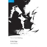 Level 4: Knife Edge by Malorie Blackman