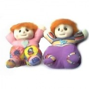 New Soft Toy Twins - An Attractive Gift Item