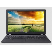 "Acer Aspire ES1-531 Notebook Celeron Dual N3050 1.60Ghz 2GB 500GB 15.6"" WXGA HD IntelHD BT Win 10 Home"