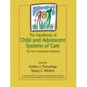 The Handbook of Child and Adolescent Systems of Care by Andres J. Pumariega